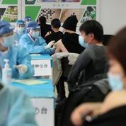 Covid-19 : deux villes coupées du monde près de Pékin pour endiguer la flambée du virus