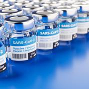 Covid-19 : le calendrier des livraisons des doses de vaccins se précise