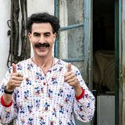 Sacha Baron Cohen: «J'ai ressorti Borat à cause de Trump. Je ne vois pas le but de le faire encore une fois»