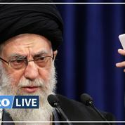 L'Iran «pas pressé» de voir Washington revenir à l'accord sur le nucléaire
