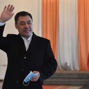 Kirghizistan: le populiste Sadyr Japarov remporte largement l'élection présidentielle