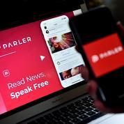 Google, Apple et Amazon bloquent le réseau conservateur Parler