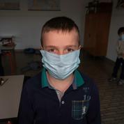 Angers : des parents opposés au port du masque en primaire saisissent la justice