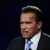 Arnold Schwarzenegger compare l'invasion du Capitole à la nuit de Cristal des nazis