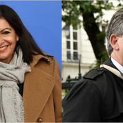 Présidentielle : Anne Hidalgo et Arnaud Montebourg créent chacun leur mouvement
