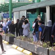 Covid-19 : 11 jours de couvre-feu total au Liban face à la flambée des cas