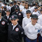 Service national universel : le gouvernement recherche 25.000 jeunes volontaires