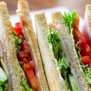 Brexit: les particuliers ne peuvent plus apporter de sandwichs britanniques, les professionnels si