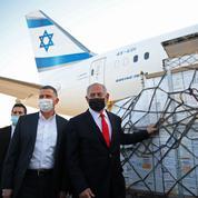 Israël : Netanyahou ordonne la construction de 800 logements dans des colonies