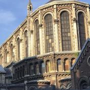 Démolition prévue pour la chapelle Saint-Joseph de Lille