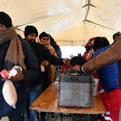 Manche : 30 migrants secourus en mer et ramenés en France