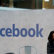 Facebook ne prévoit pas de lever la suspension du compte de Trump