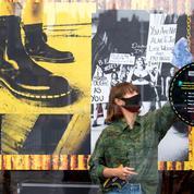 Les mythiques chaussures Dr Martens veulent mettre un pied en Bourse