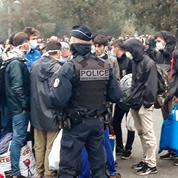 Migrants: de nouveaux journalistes «empêchés» de travailler à Calais, dénonce un syndicat