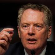États-Unis : le représentant au commerce Lighthizer exhorte Biden à maintenir le cap face à Pékin