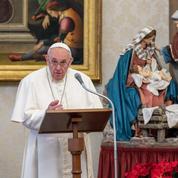 Le pape François admet les femmes pour les lectures et le service de la messe