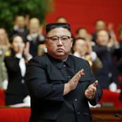 Corée du Nord: Kim élu «secrétaire général du parti au pouvoir»