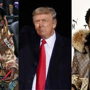 Trump songe à gracier Lil Wayne et Kodak Black, rappeurs qui l'avaient soutenu pour la présidentielle
