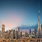 48 heures à Dubaï, caravansérail des lumières sur la côte des Pirates