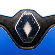 Renault a perdu 800.000 ventes en 2020