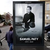 Sept personnes interpellées dans l'enquête sur l'assassinat de Samuel Paty