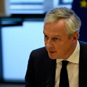Bruno Le Maire soutiendra l'économie «aussi longtemps que la crise durera»
