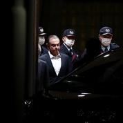Affaire Ghosn : la visite des magistrats français au Liban est reportée