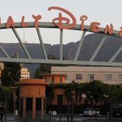 Disneyland en Californie va se transformer en site de vaccination géant