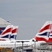 British Airways visée par une plainte en nom collectif rassemblant 16.000 clients après une fuite de données