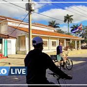Les États-Unis remettent Cuba sur la liste des «États soutenant le terrorisme»