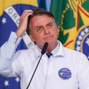 Ford a menti sur la raison de la fermeture de ses usines au Brésil, dit Bolsonaro