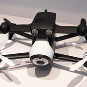 Les armées françaises vont s'équiper de micro-drones Parrot
