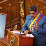 Venezuela: Maduro veut tripler la production pétrolière