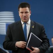 Estonie : le premier ministre Juri Ratas démissionne, son parti visé par une enquête pour corruption