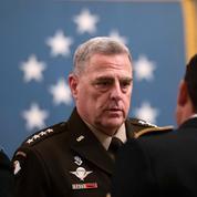 Les chefs du Pentagone condamnent l'assaut du Capitole