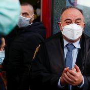 Italie: début en Calabre du procès de centaines de mafieux