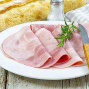Le jambon cuit bientôt condamné à passer du rose au gris ?