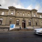 Collection Gurlitt: Berlin a restitué 14 œuvres d'art volées par les nazis