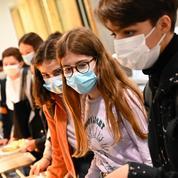 Le spectre d'une nouvelle fermeture des cantines scolaires inquiète les parents d'élèves