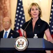L'ambassadrice américaine à l'Onu annule son voyage à Taïwan