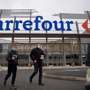 Couche-Tard propose 20 euros par action à Carrefour