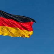 Coronavirus : la récession allemande moins forte qu'en 2009