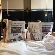 Spa, gastronomie, farniente... 5 refuges pour une parenthèse à l'hôtel à Paris