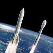 Espace : bientôt une Nasa européenne ?