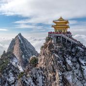 Des archéologues retrouvent la tombe d'un empereur chinois 1800 ans après sa mort