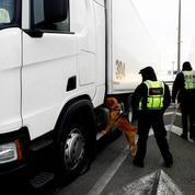 Transport routier: les syndicats appellent à la mobilisation le 1er février contre la dégradation des conditions de travail