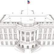 Maison-Blanche : la façade du pouvoir américain