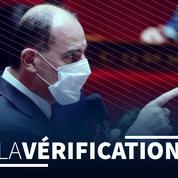 Covid-19 : la France est-elle dans une «situation plus qu'honorable» en Europe ?
