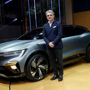 Luca de Meo fait déferler une Nouvelle Vague chez Renault