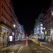Le couvre-feu à 18 heures, «un moindre mal» pour l'activité des entreprises, excepté les commerces